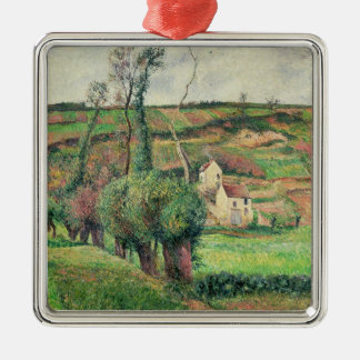 The Cabbage Slopes, Pontoise, 1882 Ornaments