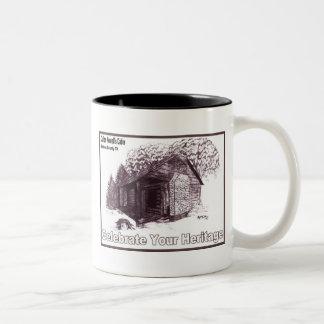 The Cabin Mug