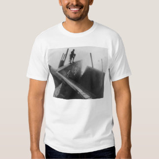 The Cabinet of Dr. Caligari 2 Shirt