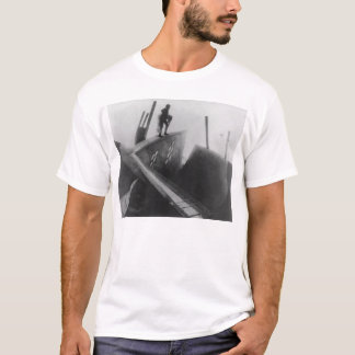 The Cabinet of Dr. Caligari 2 T-Shirt