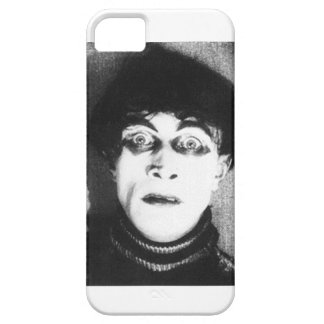 The Cabinet of Dr. Caligari iPhone 5 Cases