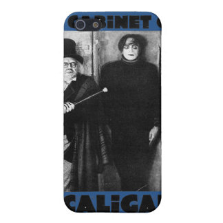 The Cabinet of Dr. Caligari iPhone 5 Case