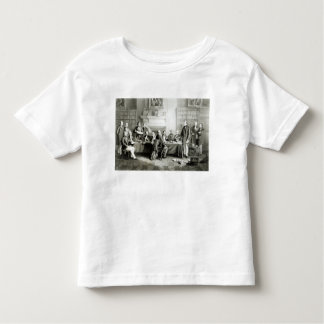 The Cabinet of Lord Derby of 1867, 1868 Tees