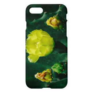 The Cactus Bloom iPhone 8/7 Case