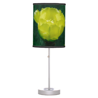 The Cactus Bloom Table Lamp