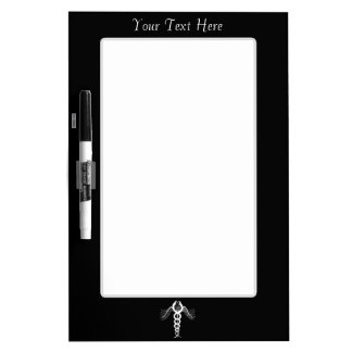 The Caduceus Dry-Erase Boards