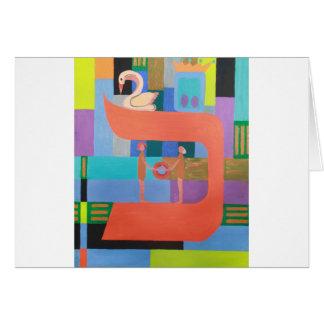 The Caf Letter - Hebrew Alphabet Cards