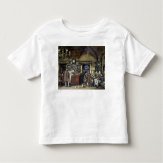 The Cafe in Rome, 1856 Shirt