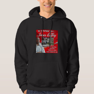 The Caffey Collection Hooded Sweatshirt