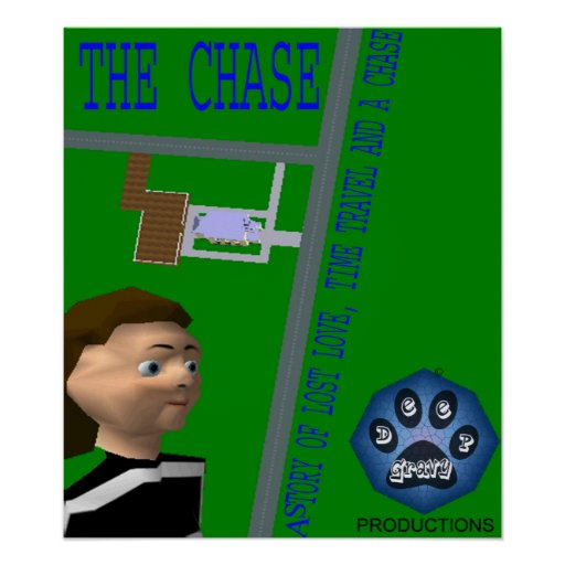 THE CAHSE Movie Poster