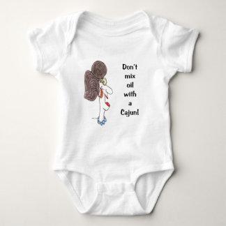 The Cajun Gallery Baby Bodysuit