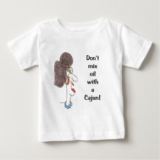 The Cajun Gallery Baby T-Shirt