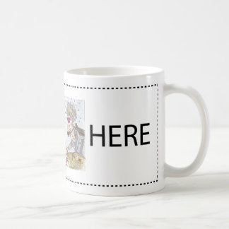 The Cajun Gallery Mug