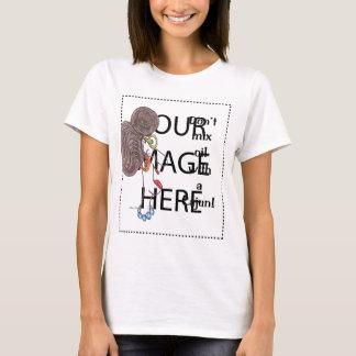 The Cajun Gallery T-Shirt