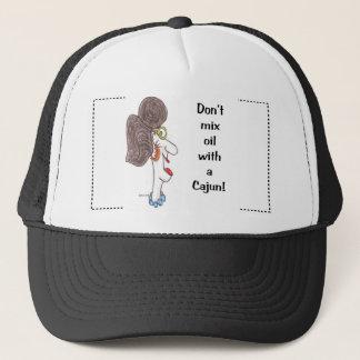The Cajun Gallery Trucker Hat