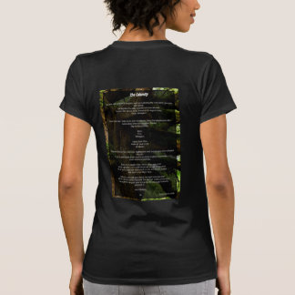 The Calamity (Fury.Fire.Whispers...) Woman's T T Shirt