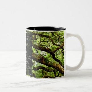 The Calamity-Mug Two-Tone Coffee Mug