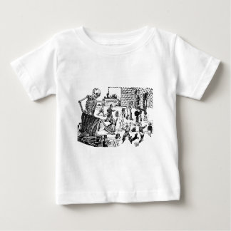 The Calavera General of the Graveyard T-shirt
