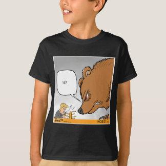 The California Bear T-Shirt