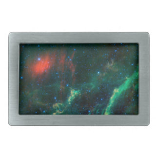 The California Nebula Belt Buckle