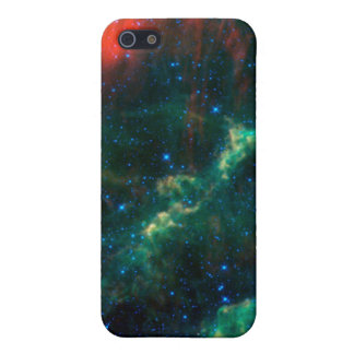 The California Nebula Cover For iPhone SE/5/5s