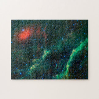 The California Nebula Jigsaw Puzzle