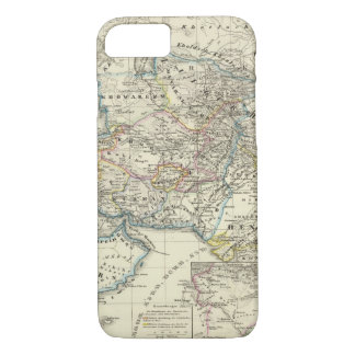 The Caliph's empire at its biggest - East iPhone 7 Case