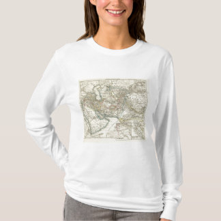 The Caliph's empire at its biggest - East T-Shirt