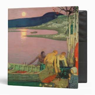 The Call of the Sea, 1925 Binder