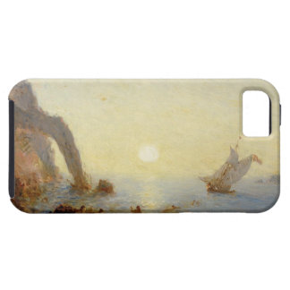 The Call of the Sirens (oil on canvas) iPhone SE/5/5s Case