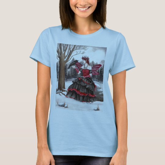The Call of Winters Chill T-Shirt