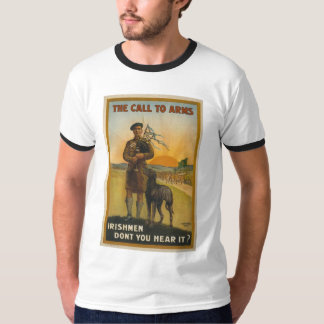 The Call to Arms T-Shirt