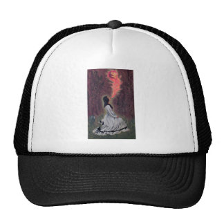 The Calling Trucker Hat
