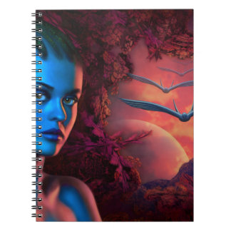 The Calling Notebook