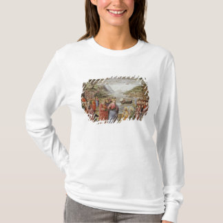 The Calling of SS. Peter and Andrew, 1481 T-Shirt
