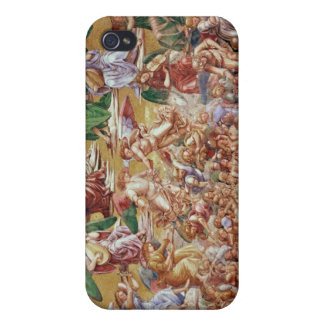 The Calling of the Chosen to Heaven iPhone 4/4S Cases