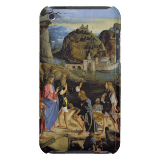 The Calling of the Sons of Zebedee (panel) Barely There iPod Case