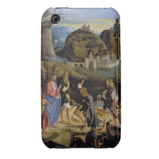 The Calling of the Sons of Zebedee (panel) Case-Mate iPhone 3 Case