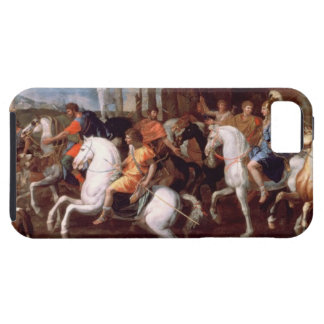 The Calydonian Boar Hunt, 1637-38 iPhone SE/5/5s Case