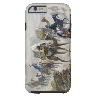 The Camel Train, from 'Constantinople and the Blac Tough iPhone 6 Case