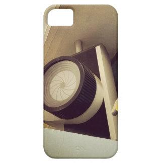 The Camera iPhone SE/5/5s Case