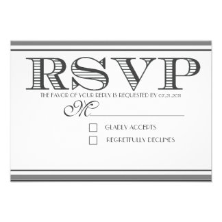 THE CAMEREE RSVP CUSTOM INVITES