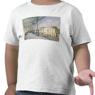 The Cameron Gallery at Tsarskoye Selo, 1859 T-shirts