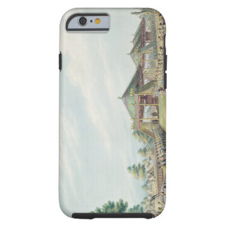 The Camp at Daud-Pascia, pub. by William Watts, 18 Tough iPhone 6 Case