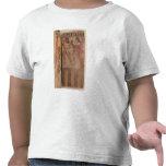 The Campana Plaque Tshirts