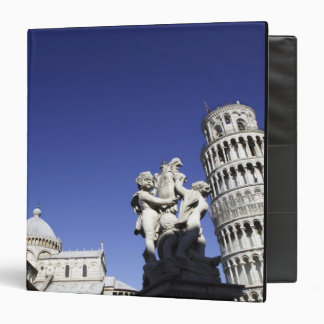 The Campo dei Miracoli Field of Miracles) is 3 Ring Binder