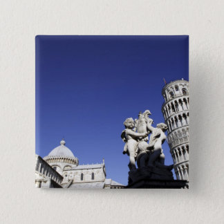 The Campo dei Miracoli Field of Miracles) is Button