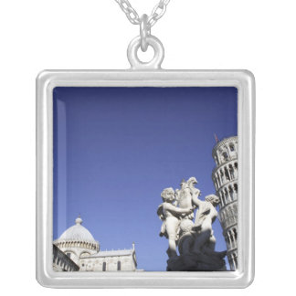 The Campo dei Miracoli Field of Miracles is Custom Jewelry