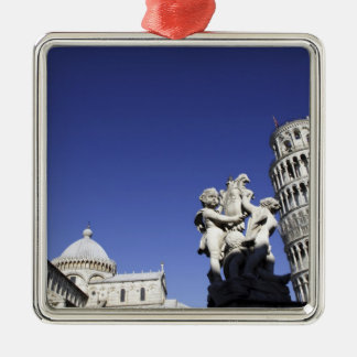 The Campo dei Miracoli Field of Miracles) is Christmas Tree Ornaments