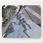The Canadian-built Dextre robotic system 2 Mouse Pad